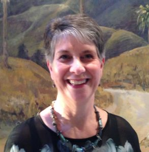 Kathy Hitchcox